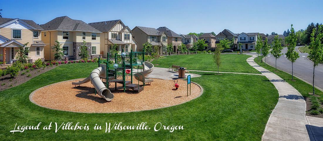 Oregon Real Estate - New Housing Developments